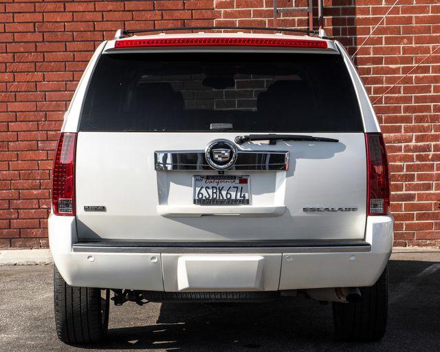 2011 Cadillac Escalade Premium Burbank, CA 6