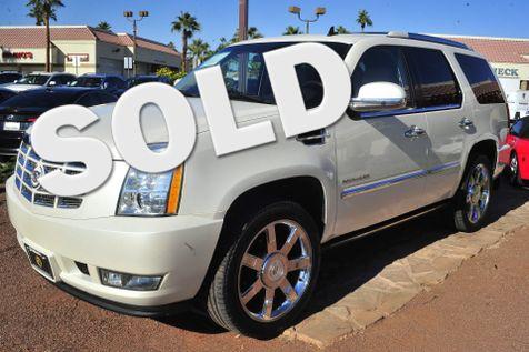 2011 Cadillac Escalade Premium in Cathedral City