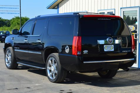2011 Cadillac Escalade ESV Luxury in Alexandria, Minnesota