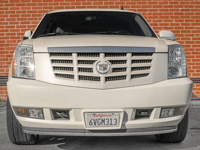 2011 Cadillac Escalade ESV Premium Burbank, CA 2