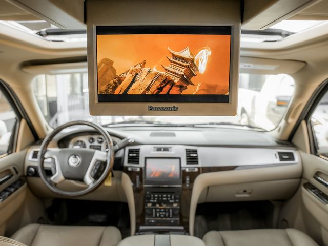 2011 Cadillac Escalade ESV Premium Burbank, CA 20