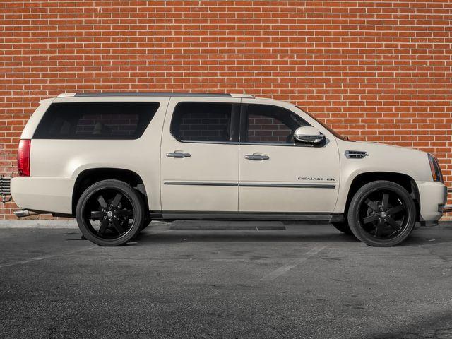 2011 Cadillac Escalade ESV Premium Burbank, CA 4