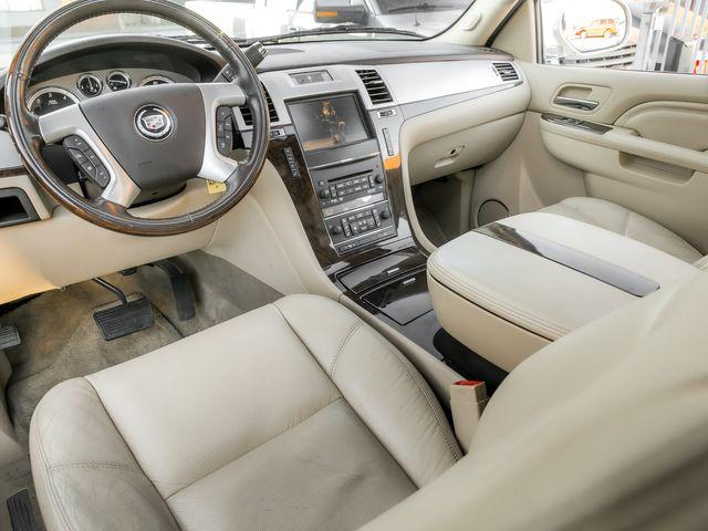 2011 Cadillac Escalade ESV Premium Burbank, CA 9