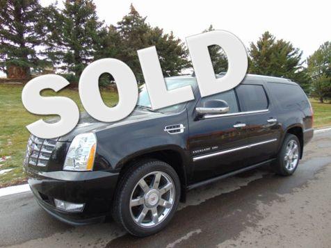 2011 Cadillac Escalade ESV Premium in Great Falls, MT