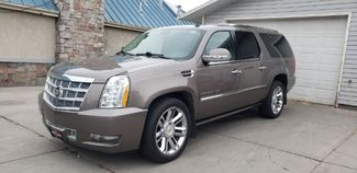 2011 Cadillac Escalade ESV Platinum Edition in Lindon, UT 84042