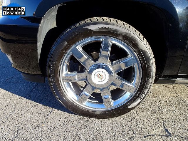 2011 Cadillac Escalade ESV Premium Madison, NC 10