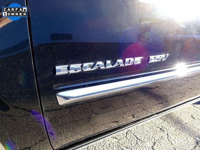 2011 Cadillac Escalade ESV Premium Madison, NC 11