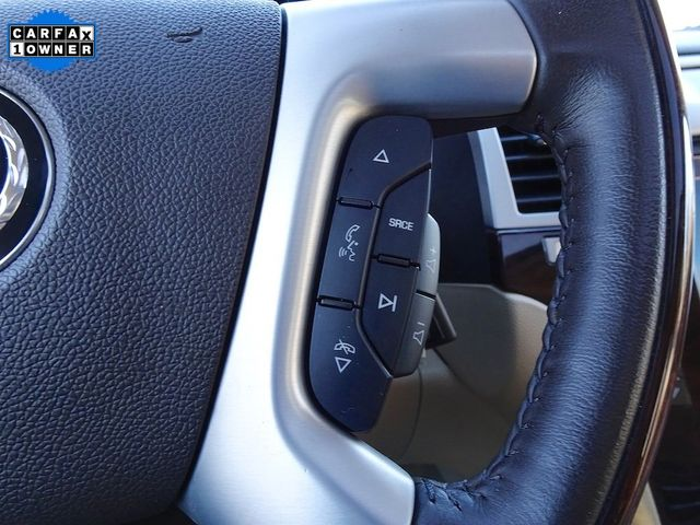 2011 Cadillac Escalade ESV Premium Madison, NC 17