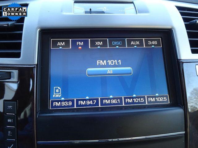 2011 Cadillac Escalade ESV Premium Madison, NC 21