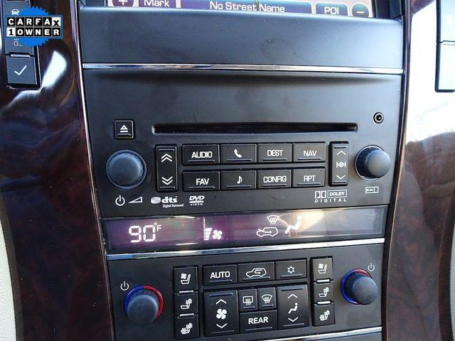 2011 Cadillac Escalade ESV Premium Madison, NC 24