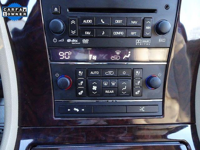 2011 Cadillac Escalade ESV Premium Madison, NC 25
