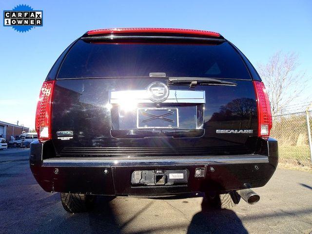 2011 Cadillac Escalade ESV Premium Madison, NC 3
