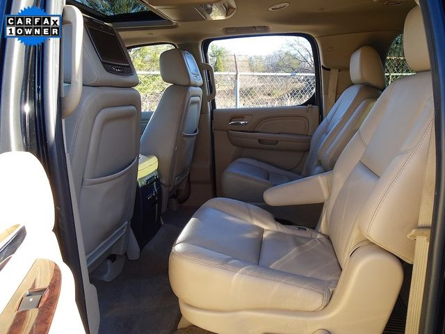 2011 Cadillac Escalade ESV Premium Madison, NC 33