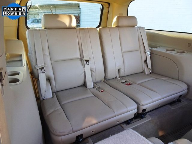 2011 Cadillac Escalade ESV Premium Madison, NC 36