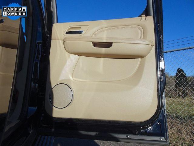 2011 Cadillac Escalade ESV Premium Madison, NC 37