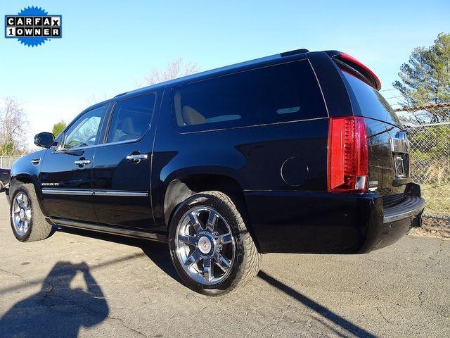 2011 Cadillac Escalade ESV Premium Madison, NC 4