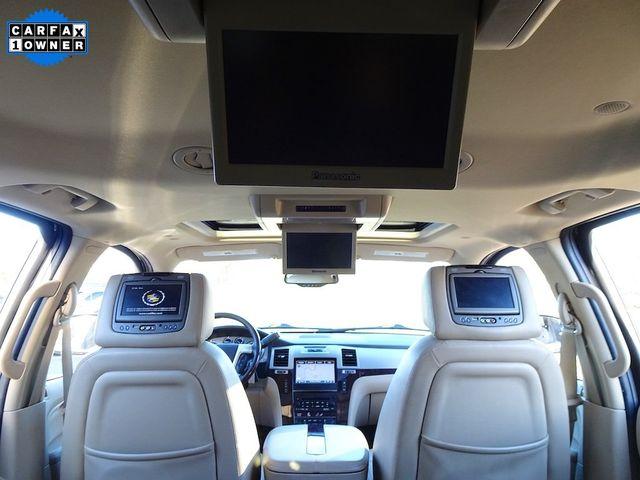 2011 Cadillac Escalade ESV Premium Madison, NC 43