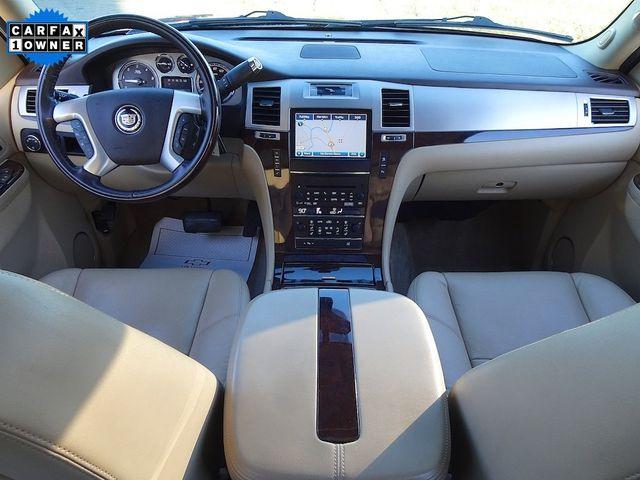 2011 Cadillac Escalade ESV Premium Madison, NC 44