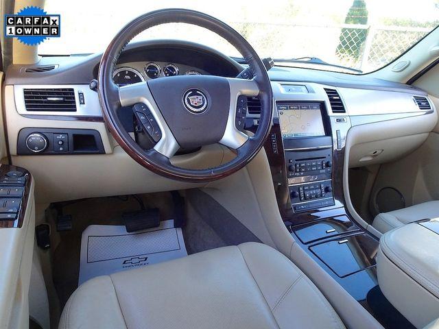 2011 Cadillac Escalade ESV Premium Madison, NC 45