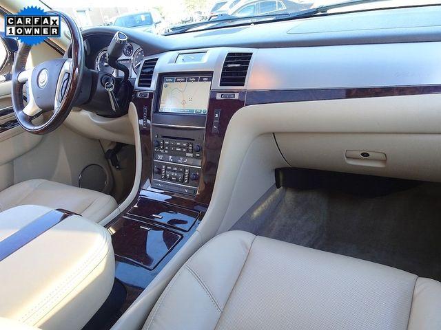 2011 Cadillac Escalade ESV Premium Madison, NC 46