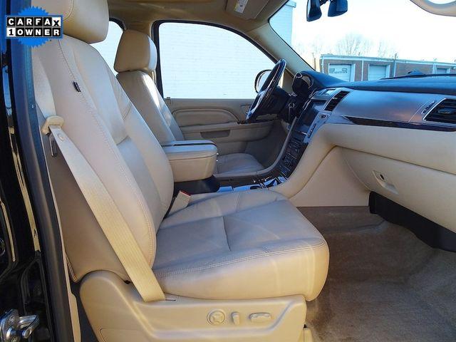 2011 Cadillac Escalade ESV Premium Madison, NC 48