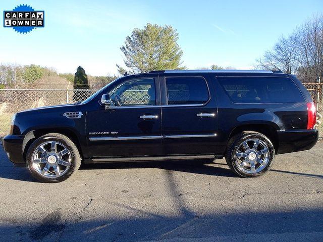 2011 Cadillac Escalade ESV Premium Madison, NC 5