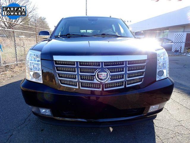 2011 Cadillac Escalade ESV Premium Madison, NC 7