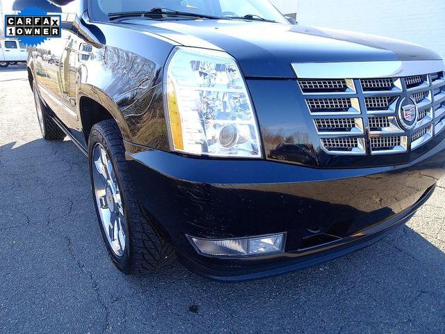 2011 Cadillac Escalade ESV Premium Madison, NC 8