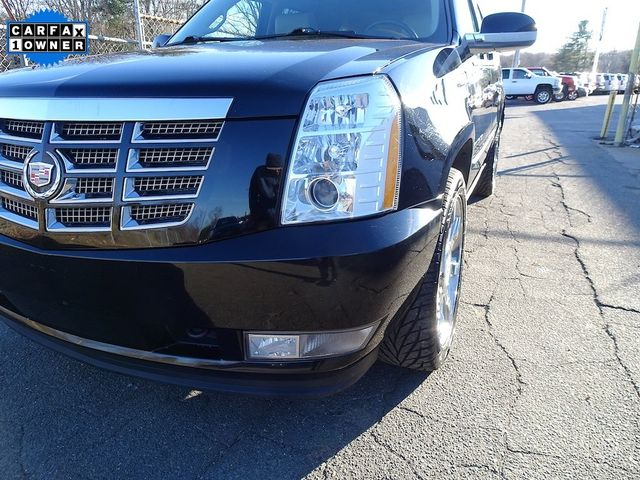 2011 Cadillac Escalade ESV Premium Madison, NC 9