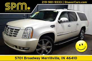 2011 Cadillac Escalade ESV Luxury in Merrillville, IN 46410