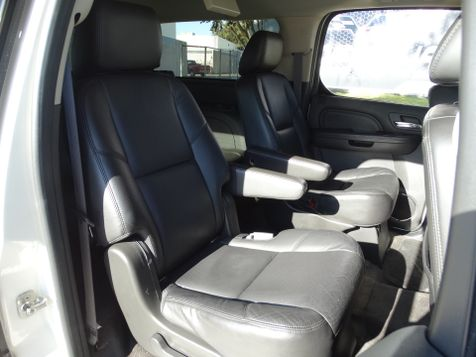 2011 Cadillac Escalade ESV Premium Rear Ent, Step Rails, NAV, Sunroof, Chromes!! | Dallas, Texas | Corvette Warehouse  in Dallas, Texas