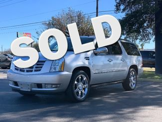 2011 Cadillac Escalade ESV Premium in San Antonio, TX 78233
