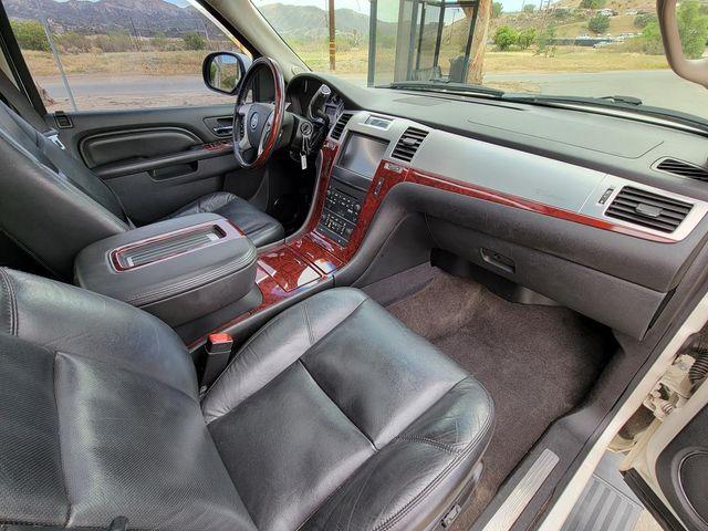 2011 Cadillac Escalade ESV Premium Santa Clarita, CA 9