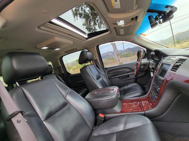 2011 Cadillac Escalade ESV Premium Santa Clarita, CA 22