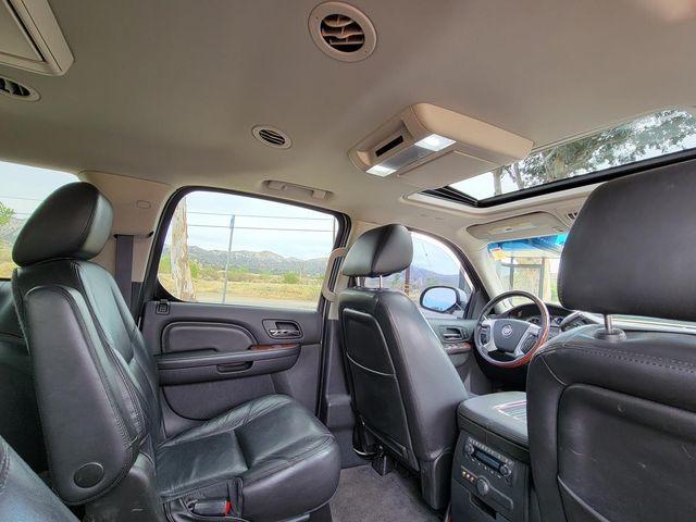 2011 Cadillac Escalade ESV Premium Santa Clarita, CA 23