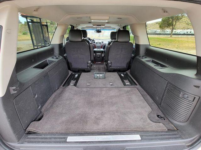 2011 Cadillac Escalade ESV Premium Santa Clarita, CA 24