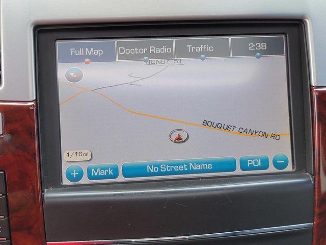 2011 Cadillac Escalade ESV Premium Santa Clarita, CA 21