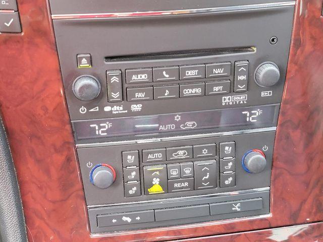 2011 Cadillac Escalade ESV Premium Santa Clarita, CA 19