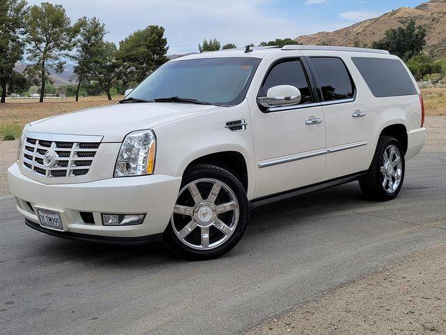 2011 Cadillac Escalade ESV Premium Santa Clarita, CA 1
