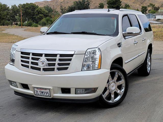 2011 Cadillac Escalade ESV Premium Santa Clarita, CA 3