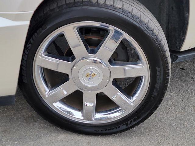 2011 Cadillac Escalade ESV Premium Santa Clarita, CA 31