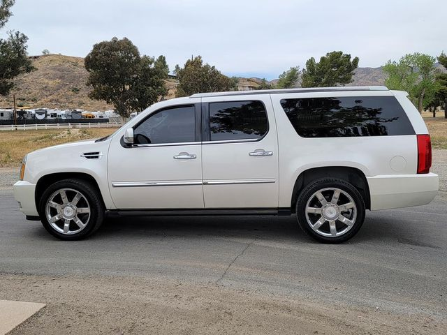 2011 Cadillac Escalade ESV Premium Santa Clarita, CA 11