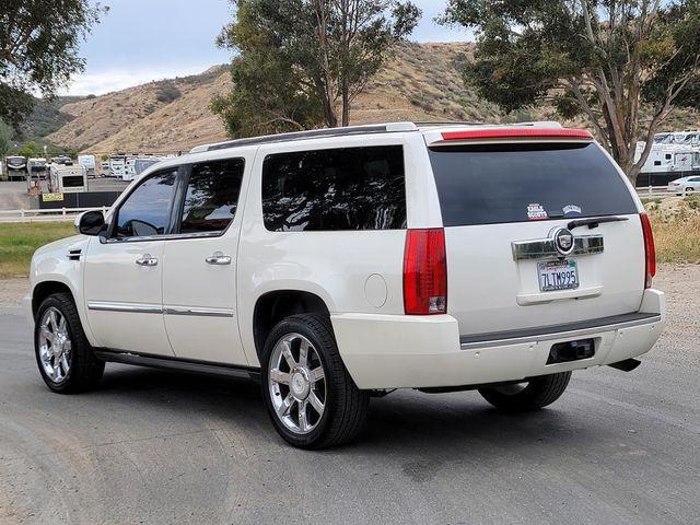 2011 Cadillac Escalade ESV Premium Santa Clarita, CA 5