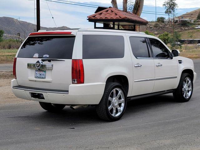 2011 Cadillac Escalade ESV Premium Santa Clarita, CA 6