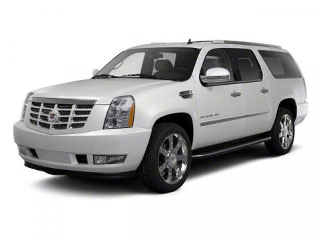 2011 Cadillac Escalade ESV Luxury in Tomball, TX 77375