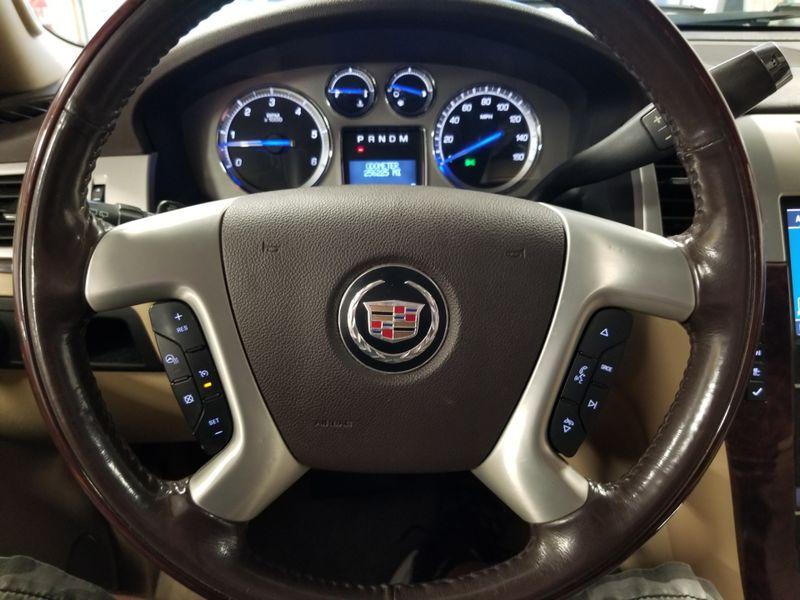 2011 Cadillac Escalade ESV Luxury  in , Ohio