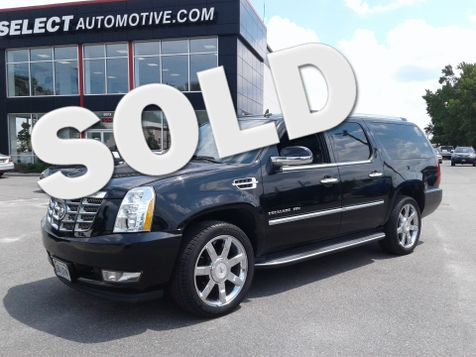 2011 Cadillac Escalade ESV Luxury in Virginia Beach, Virginia