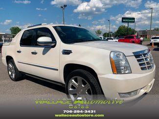 2011 Cadillac Escalade EXT Premium in Augusta, Georgia 30907