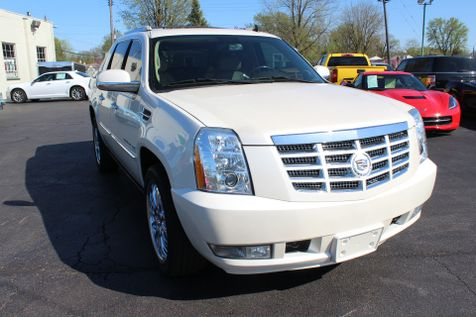 2011 Cadillac Escalade EXT Premium   Granite City, Illinois   MasterCars Company Inc. in Granite City, Illinois