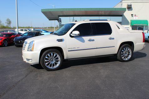 2011 Cadillac Escalade EXT Premium | Granite City, Illinois | MasterCars Company Inc. in Granite City, Illinois